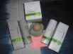 ECOBEAUTY: crema de dia alisante, colonia y crema de noche alisante