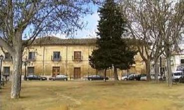 Palacio de los Duques de Medinaceli (Montilla, Córdoba)