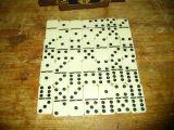 Subastas - Maletín de domino pequeño