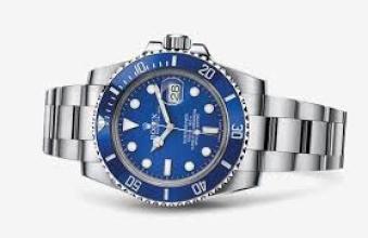 Subastas - Reloj de Pulsera Rolex
