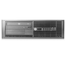 HP Compaq Elite 8200SFF Intel Core i5-2400 Processor