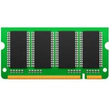 MEMORIA NOTEBOOK 1Gb SODIMM DDR2 800