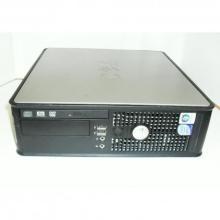 Subastas - Dell GX760SFF Intel Core2 Duo Processor E7500
