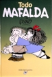 "LIBRO ""TODO MAFALDA"""
