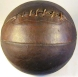 BALON BASKET 1900