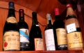 subasta on-line SEIS BOTELLAS DE VINO RIOJA