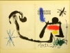 subasta on-line JOAN MIRÓ