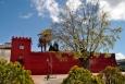 Castillo de Alhama de Granada