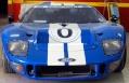 Ford GT 40. Ganador de las 24 horas de Le Mans_2