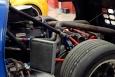 Ford GT 40. Ganador de las 24 horas de Le Mans_22