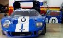 Ford GT 40. Ganador de las 24 horas de Le Mans_28