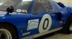 Ford GT 40. Ganador de las 24 horas de Le Mans_3