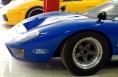 Ford GT 40. Ganador de las 24 horas de Le Mans_4