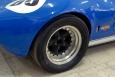 Ford GT 40. Ganador de las 24 horas de Le Mans_5
