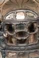 Estufa salamandra Marca: American Heating nº: 35/180_2