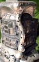 Estufa salamandra Marca: American Heating nº: 35/180_3