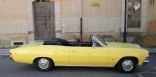 ACADIAN-BEAUMONT-CONVERTIBLE. GENERAL MOTORS. 1967_19