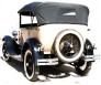 FORD MODELO A PHAENTON DE 1928_30