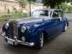 ROLLS ROYCE SILVER CLOUD II. 1960