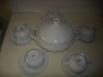 Antigua sopera de ceramica