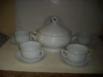 Antigua sopera de ceramica _2