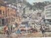 Siglo XIX y XX :: Pintura, Acuarela, Dibujo, Grabado, Escultura