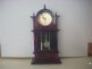Reloj de pared marca GRAET