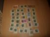 Antiguos sellos de Franco