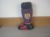Antigua bota del club de futbol BARCELONA_2