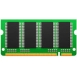 MEMORIA NOTEBOOK 1Gb SODIMM DDR2 800