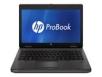 Portátil HP ProBook 6460B (PN: WX560AV) Intel Core  i5-2520M