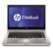 Portátil HP Elitebook 8460p Intel Core  i5-2520M P