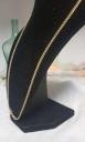 Collar de Oro de 18K Mide: 60 cm Y Pesa  11,8 gr_2
