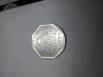 Francia Moneda De 2 Francos Año 1979