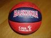 Balon basquet firmado